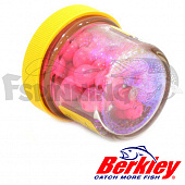 Икра Berkley Powerbait Sparkle Eggs #pink scales - купить в Москве