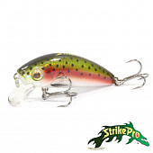Mustang Minnow 45 MG-002F Воблер Strike Pro Mustang Minnow 45 4.5gr MG-002F #71