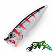 Pike Giant Pop 90 SH-002D Воблер Strike Pro Pike Giant Pop 90 23,0gr SH-002D#A140