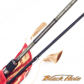 The Shock Спиннинг Black HoIe The Shok 2.35m/7-28gr