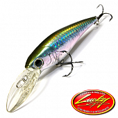 Bevy Shad 75SP Воблер Lucky Craft Bevy Shad 75SP 10,0gr #254 MS MJ Herring