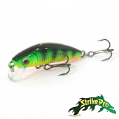 Mustang Minnow 35 MG-015 Воблер Strike Pro Mustang Minnow 35 1.6gr MG-015 #A45T