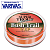 Super Trout Advanced Bush Trail VEP 100m Монолеска Varivas Super Trout Advanced Bush Trail VEP 100m #1 4lb/0.165mm/1.92kg