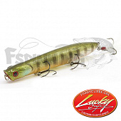 Gunfish 117 Воблер Lucky Craft Gunfish 117 19gr #228 Flake Flake Male Gill