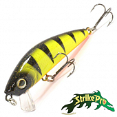 Mustang Minnow 90 MG-016F Воблер Strike Pro Mustang Minnow 90 17,0gr MG-016F#C26