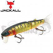 Tiny Magallon Воблер Jackall Tiny Magallon 7,2gr #mat gold tiger