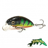 Mustang Minnow 45 MG-002F Воблер Strike Pro Mustang Minnow 45 4.5gr MG-002F #A09