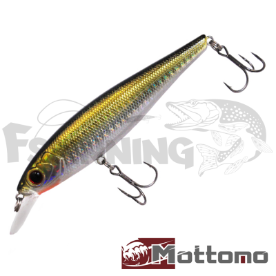 Corso 100SP Воблер Mottomo Corso 100SP 17.3gr #Golden Misty