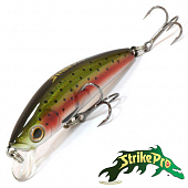Mustang Minnow 60 MG-002A Воблер Strike Pro Mustang Minnow 60 5,8gr MG-002A#71