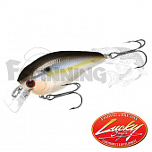 LC 1.5 Воблер Lucky Craft LC 1.5 12gr #183 Pearl Threadfin Shad