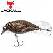 Chubby 38 Воблер Jackall Chubby 38 4,2gr #tackey brown