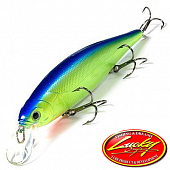 Pointer 128 Воблер Lucky Craft Pointer 128 28,0gr #263 Chartreuse Blue