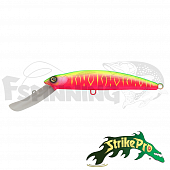 Musky Monster Deep 200CL MG-007CL Воблер Strike Pro Musky Monster Deep 200CL 118gr MG-007CL #A230S