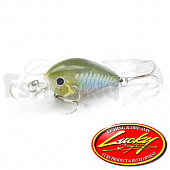Clutch MR Воблер Lucky Craft Clutch MR 6gr #5909 CF Japan Shad 653