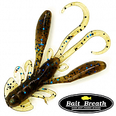 U30 Rush Craw 2'' Мягкие приманки Bait Breath U30 Rush Craw 2'' #724 (8шт в уп)