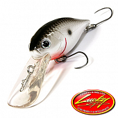Magnum Cra-Pea DR Воблер Lucky Craft Magnum Cra-Pea DR 6,4gr #077 Original Tennessee Shad