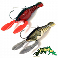 Strike Pro Flex Crawfish EG-113
