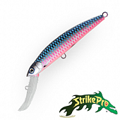 Musky Monster Deep 200CL MG-007CL Воблер Strike Pro Musky Monster Deep 200CL 118,0gr MG-007CL#AC536F