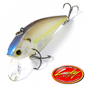 LV 0 Воблер Lucky Craft LV 0 14,5gr #250 Chartreuse Shad