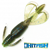 Crawdroll 2,7'' Мягкие приманки Hitfish Crawdroll 2,7'' #R16 (5 шт в уп)