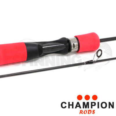 Champion Rods Зимнее удилище Champion Rods Team Dubna Ice Game New 2018 0.8m/50gr TDIG-80HH