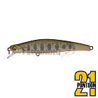 Воблер Pontoon 21 Preference Minnow 75SP-SR 5,4gr #A50