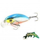 Mustang Minnow 45 MG-002F Воблер Strike Pro Mustang Minnow 45 4.5gr MG-002F #626E