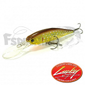 Pointer 100DD Воблер Lucky Craft Pointer 100DD 16.5gr #802 Northern Pike