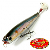 Gunfish 75 Воблер Lucky Craft Gunfish 75 6,5gr #270 MS American Shad