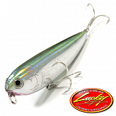 Sammy 100 Воблер Lucky Craft Sammy 100 13,6gr #733 Ghost Halfbeak