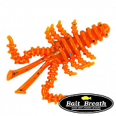Saltwater Mosya 2'' Мягкие приманки Bait Breath Saltwater Mosya 2'' #S850 (10шт в уп)