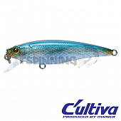 Rip'n Minnow 65SP Воблер Owner/C'ultiva Rip'n Minnow 65SP 6,0gr #33