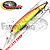 Walleye Deep Воблер Bandit Walleye Deep 17,7gr/8,1m #2D23 Wild Thing