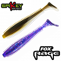 Spikey Shad Rage Spikey Shad 2,75''/60mm