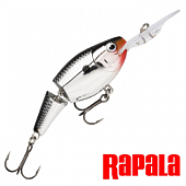 Jointed Shad Rap JSR05 Воблер RapaIa Jointed Shad Rap #JSR05-CH