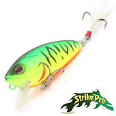 Stumpy Fly 40 EG-134F Воблер Strike Pro Stumpy Fly 40 4,5gr EG-134F#GC01S