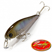 Pointer 48SP Воблер Lucky Craft Pointer 48SP 2,6gr #284 Misty Shad