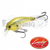 LC 1.5 Воблер Lucky Craft LC 1.5 12gr #179 Flake Flake Golden Sexy Minnow