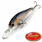 Pointer 48DD Воблер Lucky Craft Pointer 48DD 2,6gr #270 MS American Shad