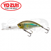 3DB Deep Crank R1108 Воблер Yo-Zuri 3DB Deep Crank 21,0gr #R1108-PAY