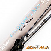 Undisputed Special Edition Спиннинг Black HoIe Undisputed Special Edition 2,90m/20-75gr