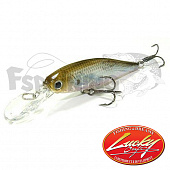 Pointer 78DD Воблер Lucky Craft Pointer 78DD 9.6gr #238 Ghost Minnow