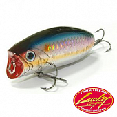 Malas Воблер Lucky Craft Malas 9,0gr #270 MS American Shad 511