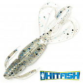 Crawdroll 2,7'' Мягкие приманки Hitfish Crawdroll 2,7'' #R10 (5 шт в уп)