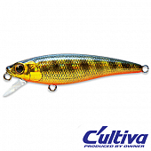 Rip'n Minnow 65SP Воблер Owner/C'ultiva Rip'n Minnow 65SP 6,0gr #59