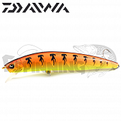 Morethan X-Cross 95SSR-F Воблер Daiwa Morethan X-Cross 95SSR-F 12gr #Fishycat Fire Tiger