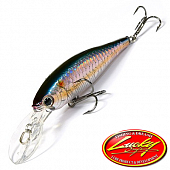 Pointer 65DD Воблер Lucky Craft Pointer 65DD 5,4gr #270 MS American Shad