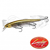 Slender Pointer 97MR Воблер Lucky Craft Slender Pointer 97MR 10gr #179 Flake Flake Golden Sexy Minnow
