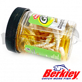 Личинки Berkley Gulp Alive Honey Worm #white - купить в Москве