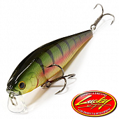 Pointer 128SSR Воблер Lucky Craft Pointer 128SSR 30,0gr #884 Aurora Gold Northern Perch